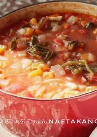 子供もペロリ♡ベジタブル・野菜スープ