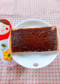 簡単!ミロトースト朝ごはん、おやつにも!