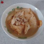 時短煮魚の写真