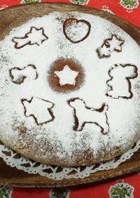 超簡単!炊飯器のプリンケーキ