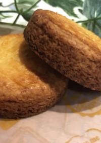 発酵バターのガレット・ブルトゥンヌ