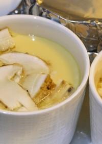 【黄金比率】フライパンで作る茶碗蒸し