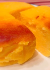 スライスチーズで☆濃厚チーズケーキ☆