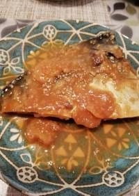 *調理20分* こっくり美味な鯖の味噌煮