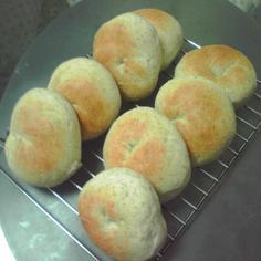 プチソフトライ麦パン