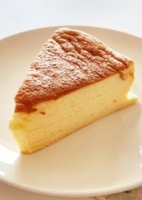 台湾カステラ風ケーキ