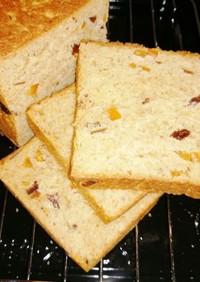 シュトーレン風角食パン