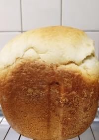 ラ・フランスの食パン