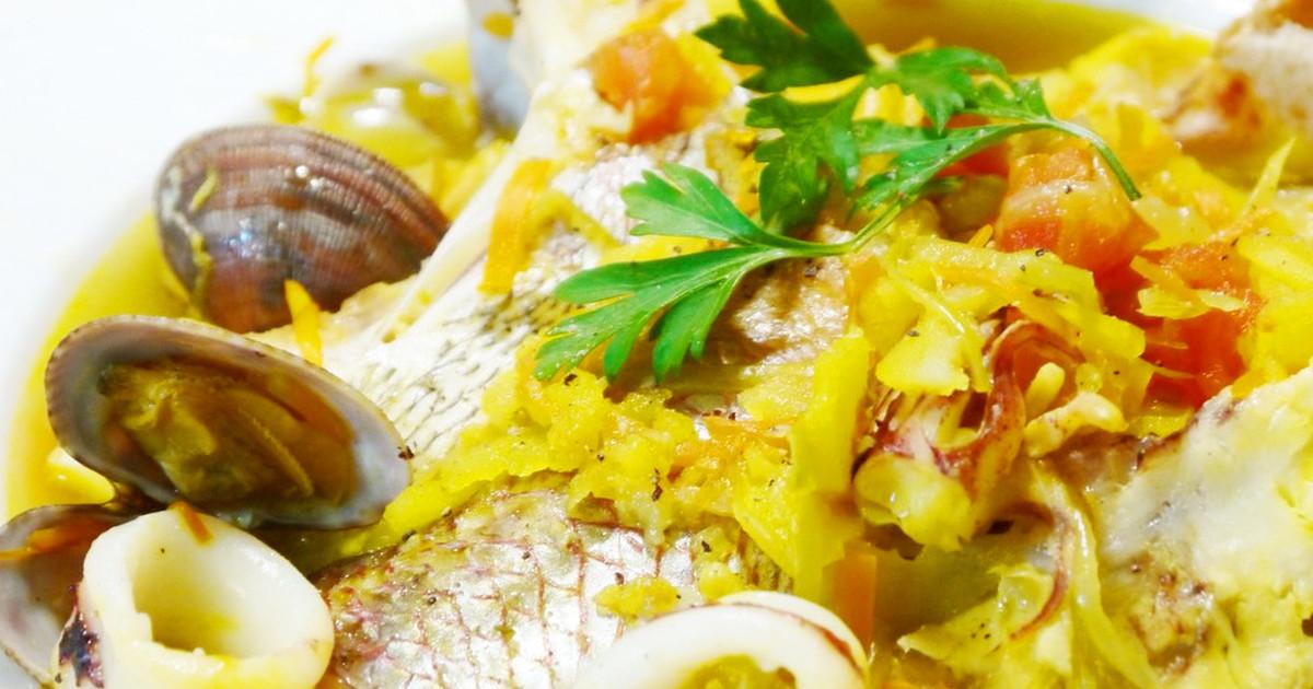 カワハギの捌き方と食べ方「 美味しい煮付けの作り方の魚料理
