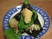 うちの定番☆手巻き寿司の写真