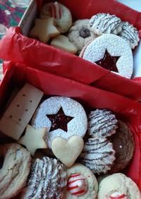 プレゼントに最高 クリスマスクッキー2
