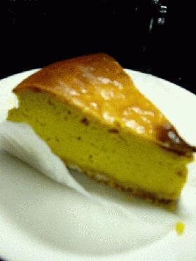 ほくほく★カボチャのケーキ