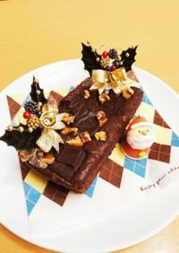 ☆簡単☆チョコレートケーキ