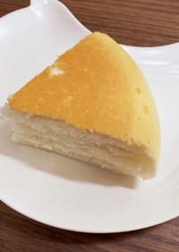 炊飯器で米粉パンケーキ