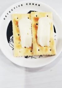 ☆カマンベールチーズで簡単おつまみ☆