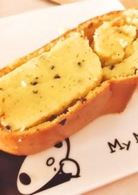 ホクホクお芋のケーキ