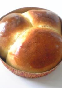 ツナマヨ・ウインナーパン
