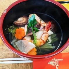 長崎のお雑煮