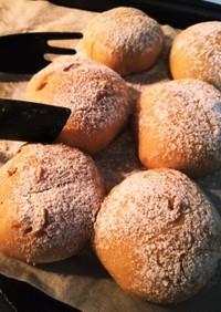 ロカボ★ふすまパン