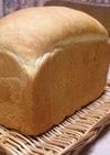 大好きな♪ミルク食パン