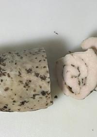 低温調理の鶏ハム 温度設定と作り方