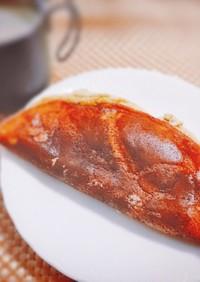 【材料2つ】低糖質スフレパンケーキ