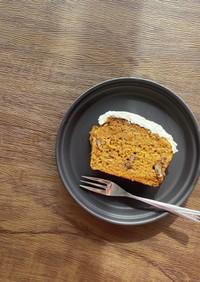 米粉◎キャロットケーキ