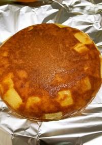 炊飯器パイナップルケーキ