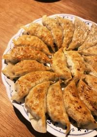 白菜餃子(50個)