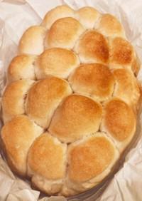 キャセロール de パン