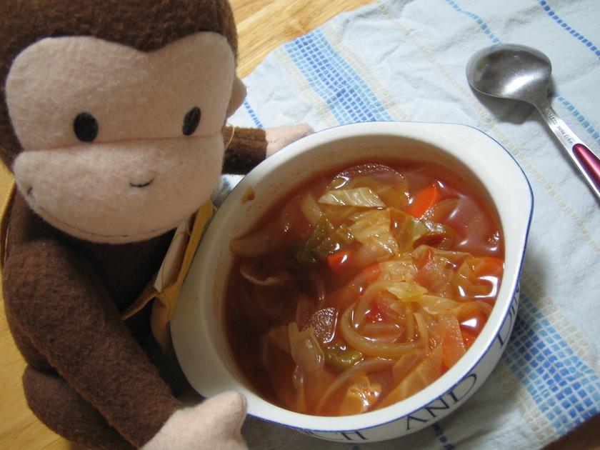 最強毒だし★デトックストマトスープ♡