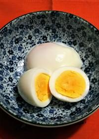 いっぺんに‼ゆで卵・温泉卵