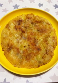 フランス料理☆ジャガイモのチーズ焼き