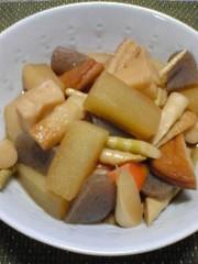 大根の煮物の写真