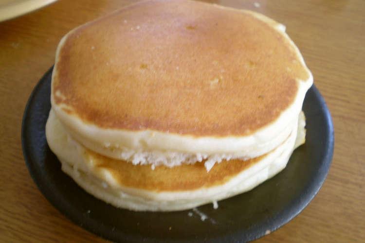 米粉 の パン ケーキ すぎうらベーカリー ...