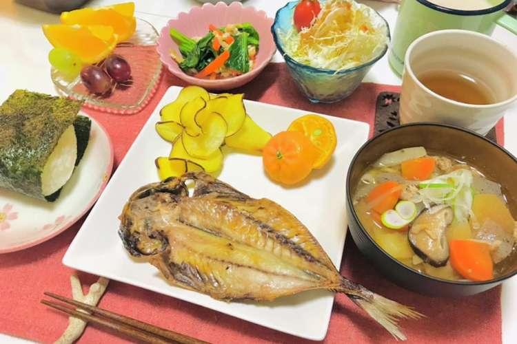 の 献立 魚 今日 焼き魚の付け合わせ・おかず17選!副菜/メニュー/献立