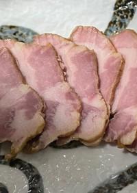 低温調理の焼豚 温度設定と作り方