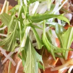 お義母さんの柚子鶏肉南蛮漬け(酢漬け)