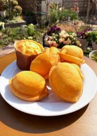 レモンケーキ(自分メモ)グルテンフリー