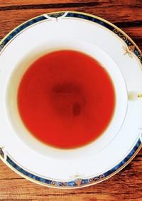 美味しい紅茶の淹れ方☆ティーパック♪