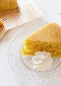 【HM使用】炊飯器 キャロットケーキ