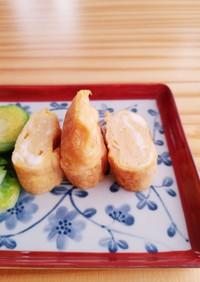 卵焼き(あまじょっぱ醤油味)