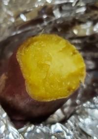 皮ごと美味しい☆甘~い焼き芋