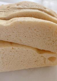 簡単おからたまご蒸しパン