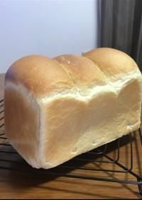 ☆翌日もふわふわな豆乳食パン☆