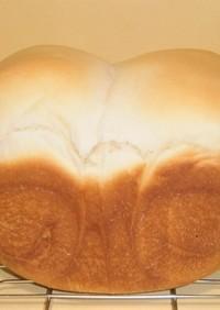 HBで成形パン チーズ入り食パン