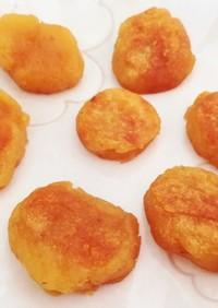 トロケル◎お芋の明石焼き風おやつ