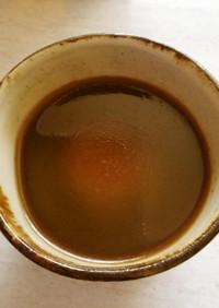 シナモンバターコーヒー