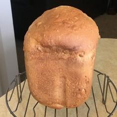 アーモンドミルク使用HB早焼きパン