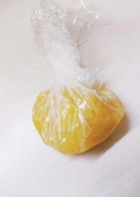 簡単離乳食☆バナナ 初期~中期